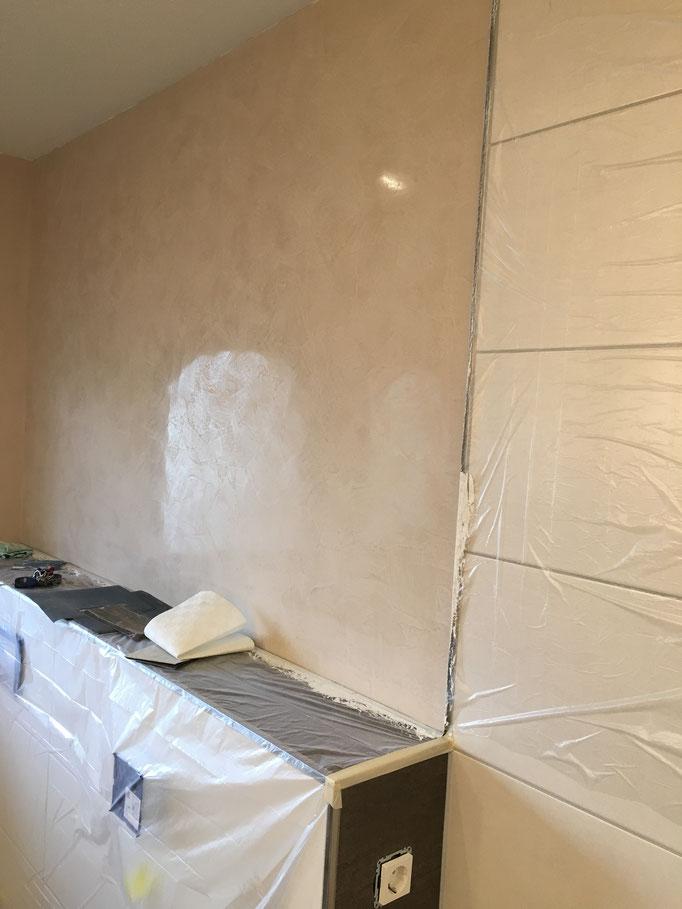 Badezimmer in Saarlouis