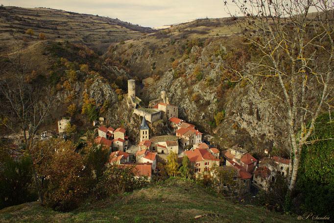 Auvergne ... St Florêt 12.11.12