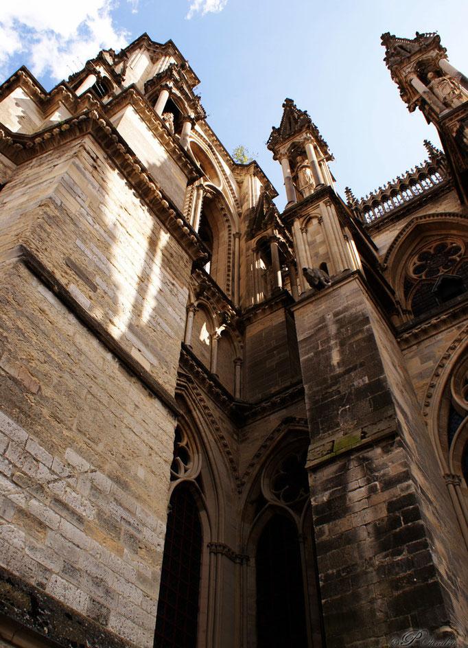Cathédrale de Reims .. 21.08.12