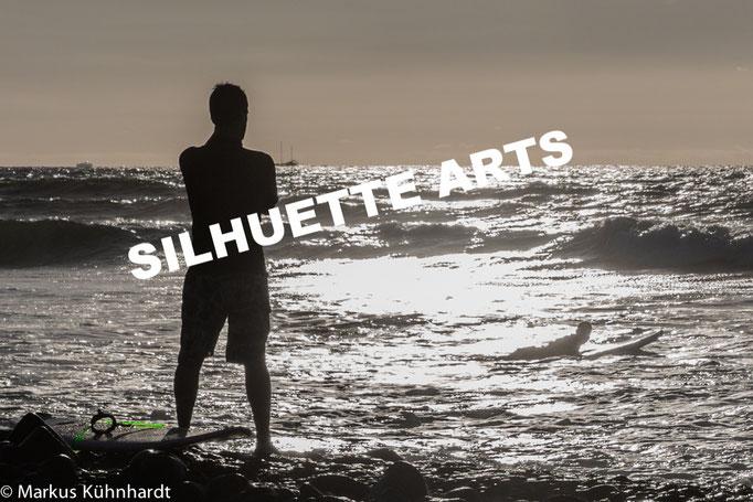SILHOUETTE ARTS