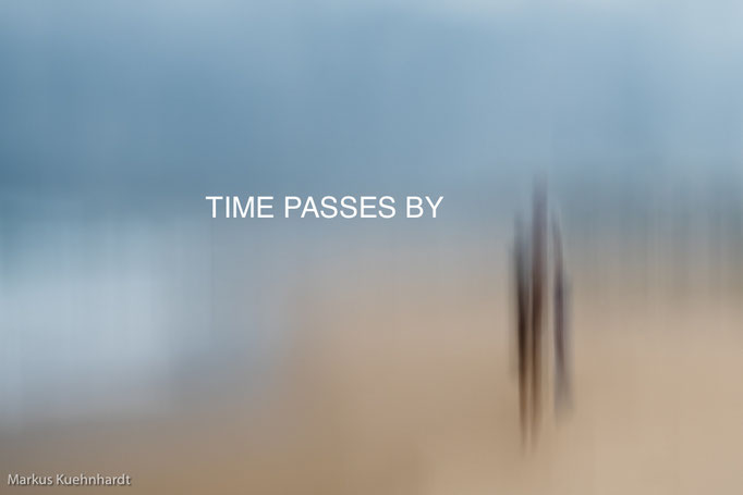 TIME PASSES BY