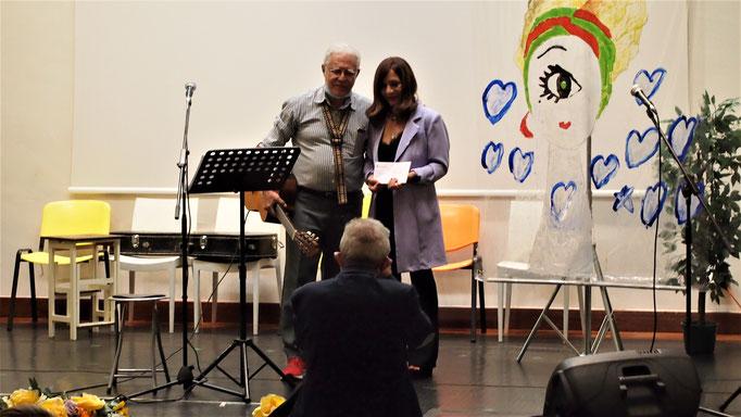 Alfio Patti e Vera Squadrito