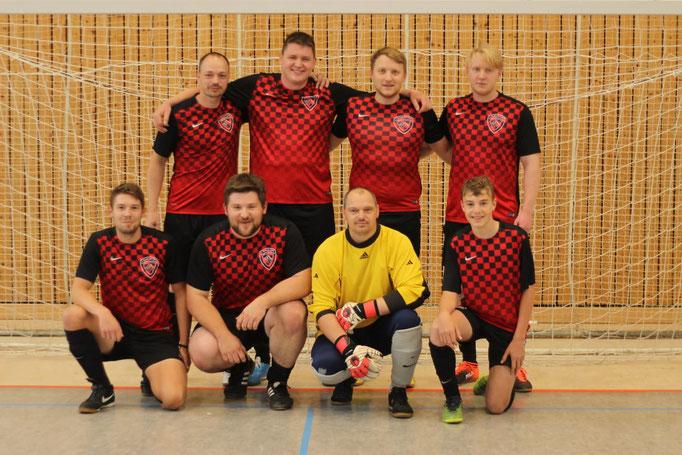1. FC Englmannsberg