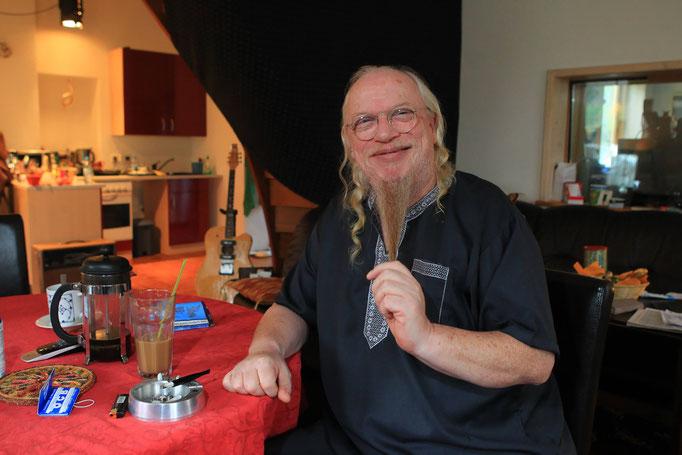 Raymond Voß von Torfrock