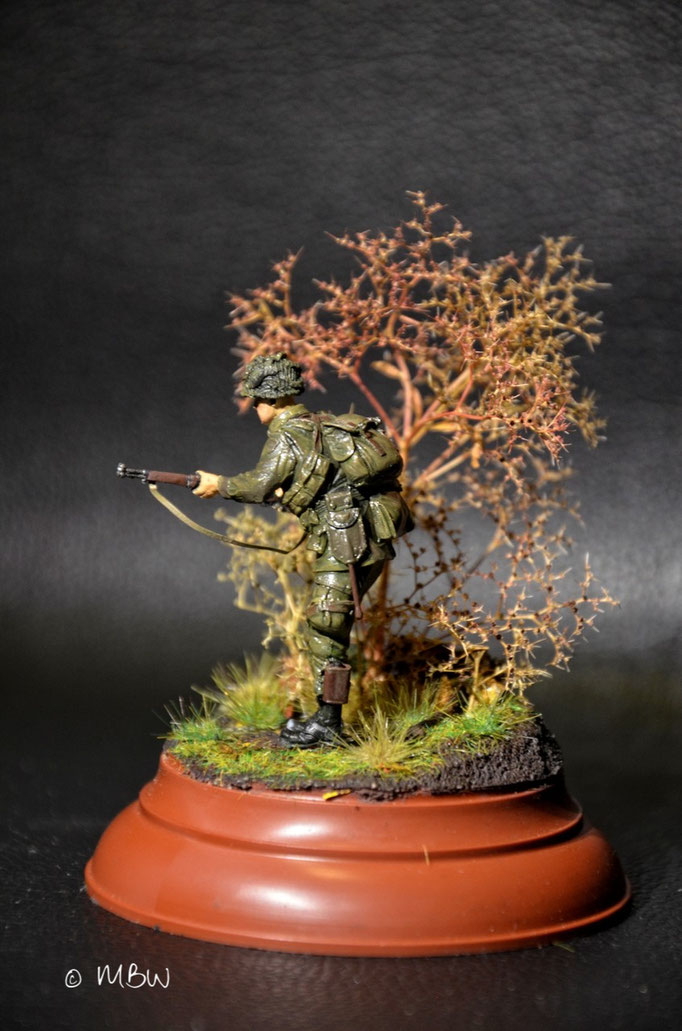 US Army Pathfinder - Resin Figur 1:35