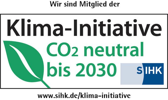 SIHK Klima-Initiative