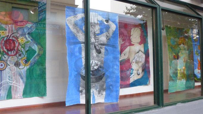 El Arte Como Espejo - Galería de las Artes
