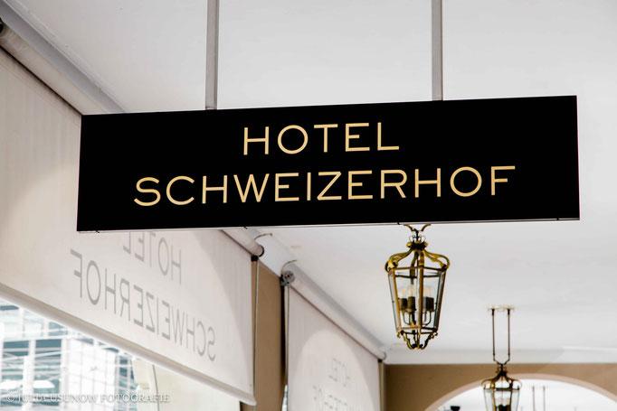Hotel Schweizerhof Bern Hochzeitsfeier