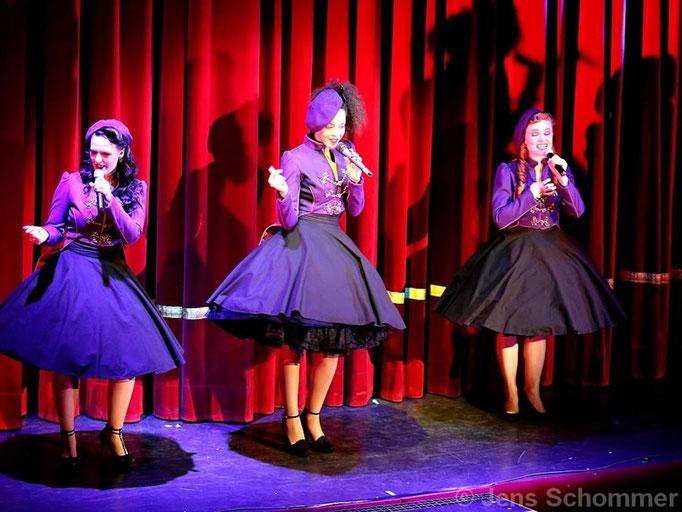Vaudeville Variety in Berlin