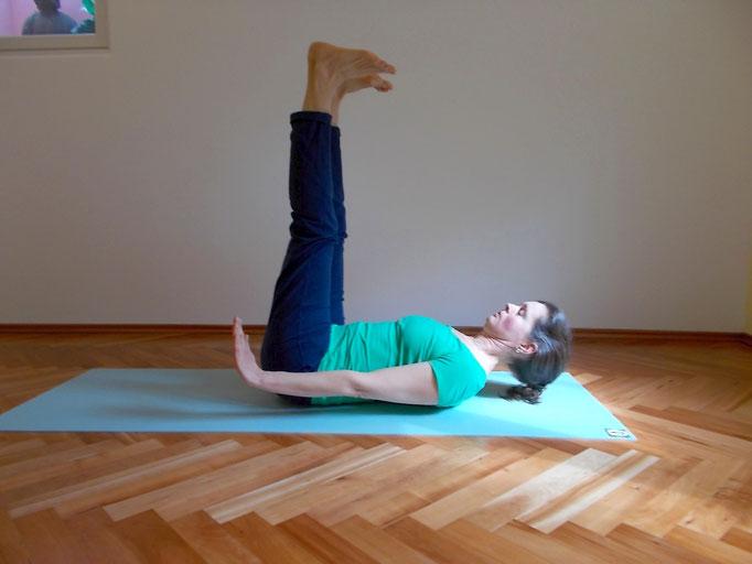 Funktionelles Yogatraining in Traunstein