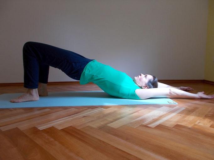 Funktionelles Yoga in Traunstein