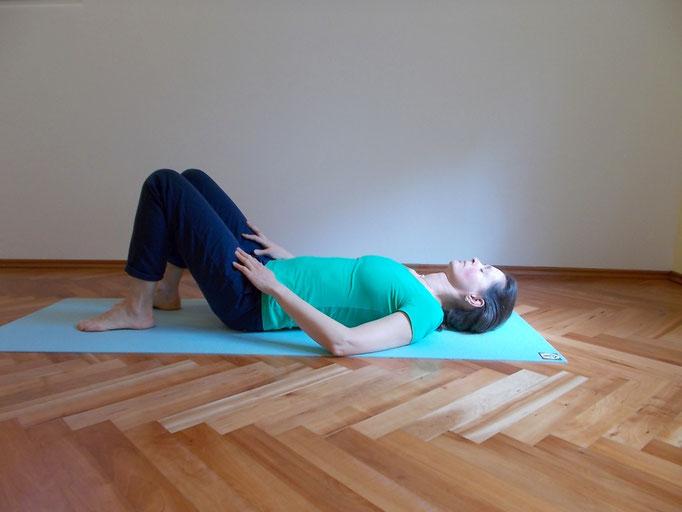 Yogatherapie in Traunstein