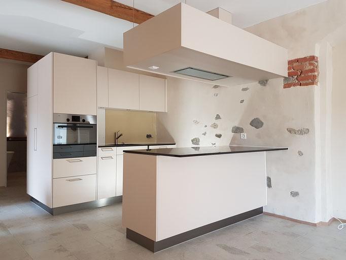 küchen, Bauernhaus in Schachen - Home