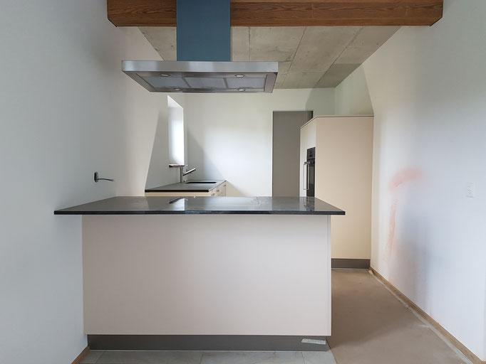 Alle Küchen sind Einzelstücke...