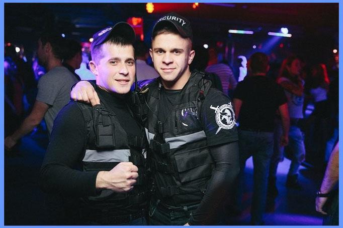 Клубы москвы вакансии охрана ночные клубы луганск сахар