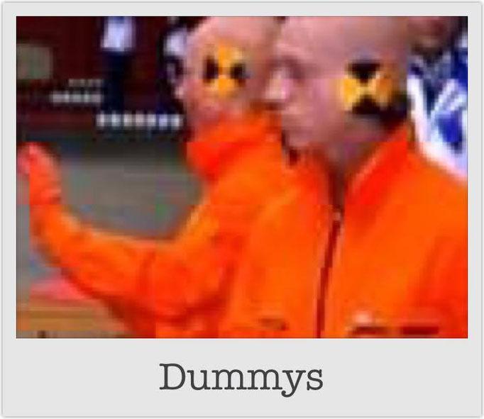Dummys