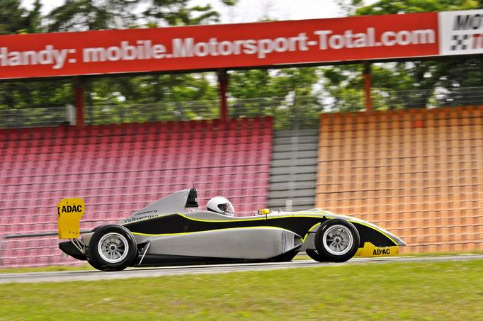 F1 fahren Hockenheim Deutschland günstig
