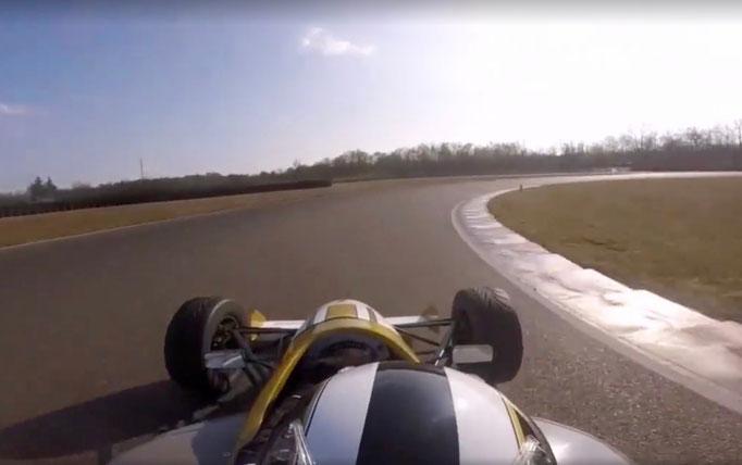 Formel selber fahren