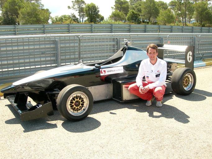 Formel Auto