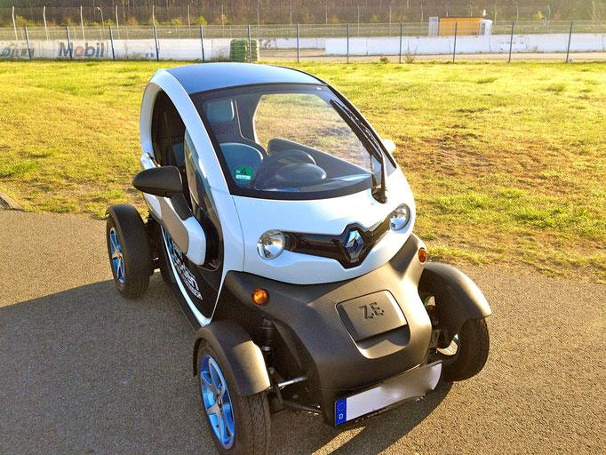 E Mobility Events