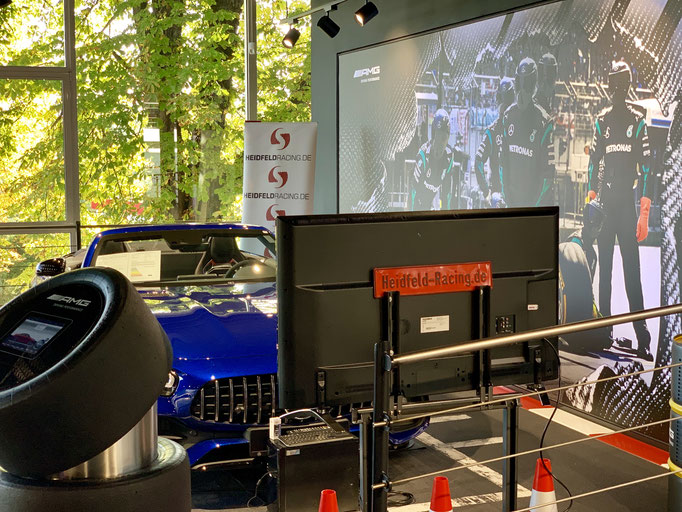 Autohaus Simulator