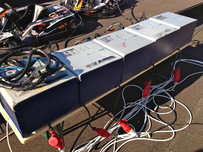 Elektro Karts