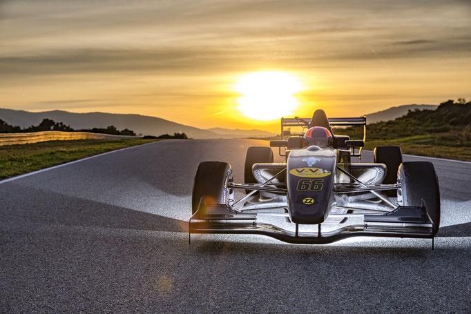 Formel Renault 2,0 selbst fahren