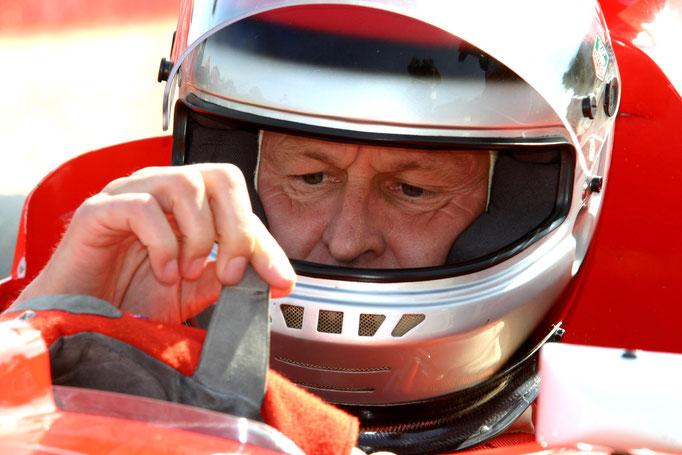 Formel 1 selber fahren Kunde
