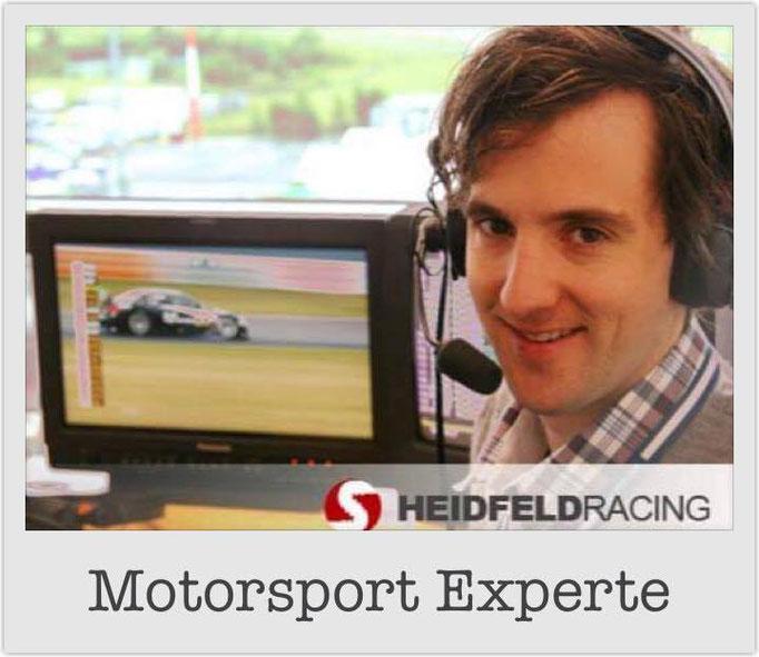 Motorsport Experte