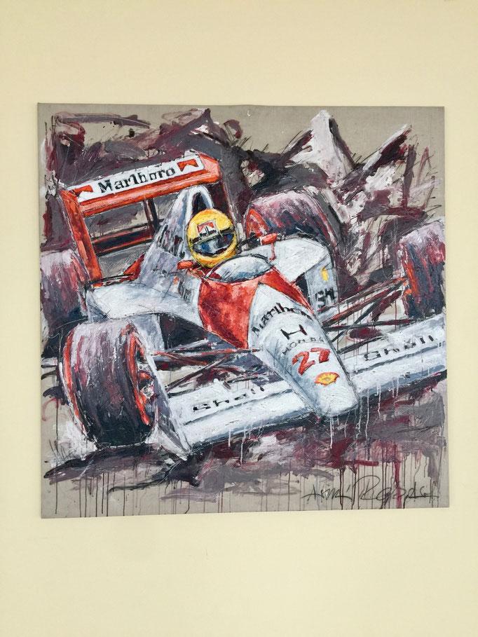 Motorsport Formel 1 Dekobilder