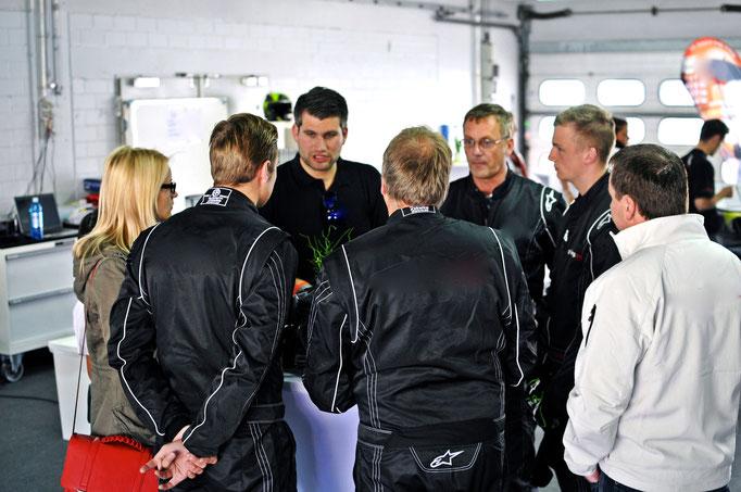 Formel selber fahren am Hockenheimring Deutschland