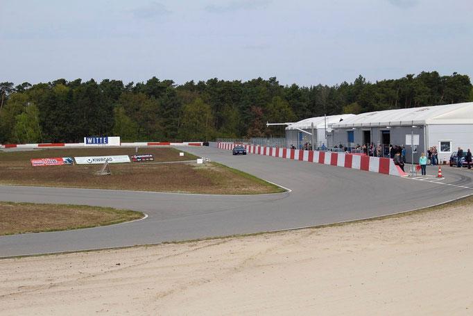 Spreewaldring McLaren