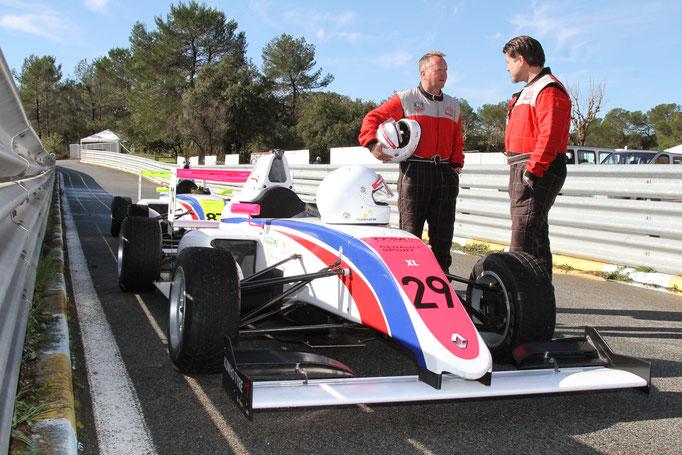 Paul Ricard Formel 4