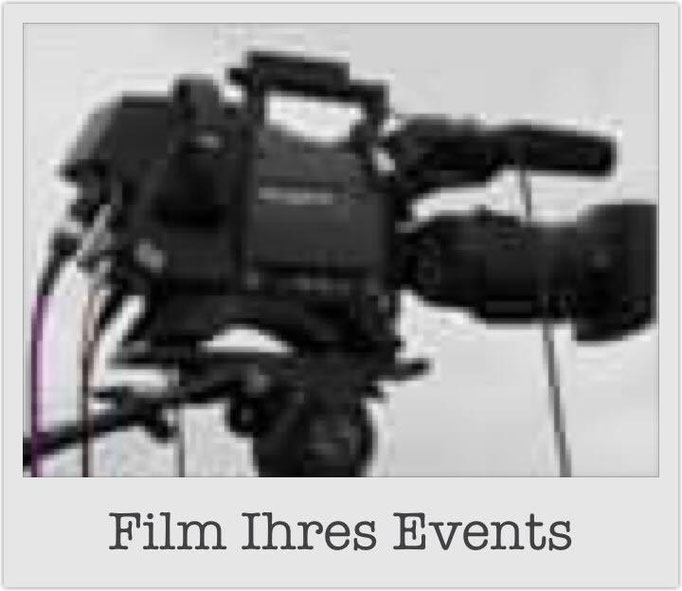 Film Ihres Events