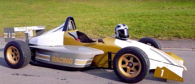 Sachsenring Formel selber fahren
