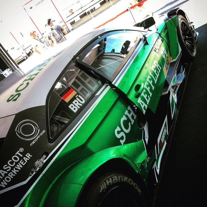 Zandvoort Motorsport Event