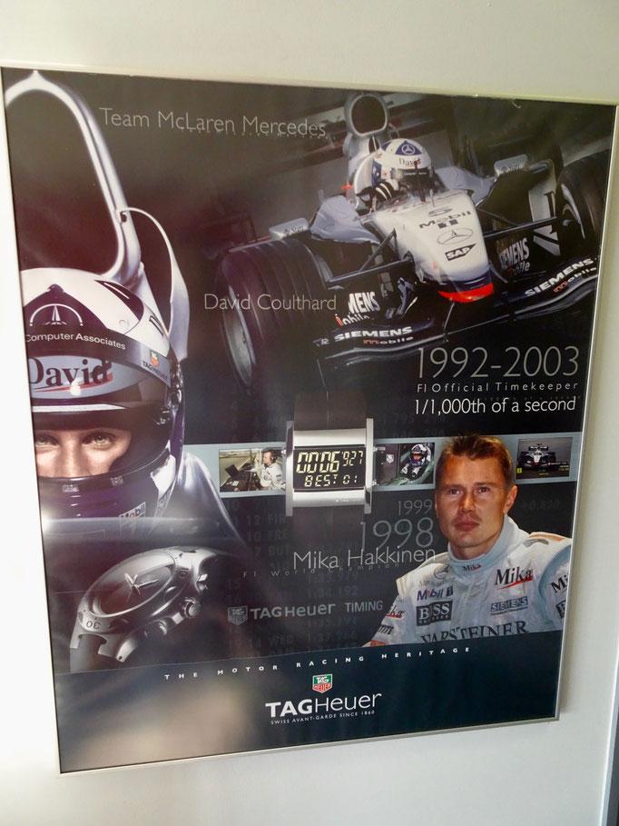 F1 Bilder mieten