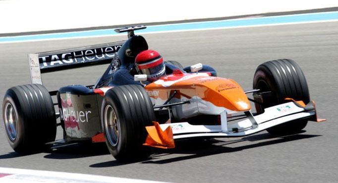 Paul Ricard Formel 1