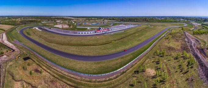 Formel 1 Auto selbst fahren, Auto24Ring