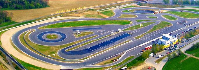 Formel selber fahren Österreich