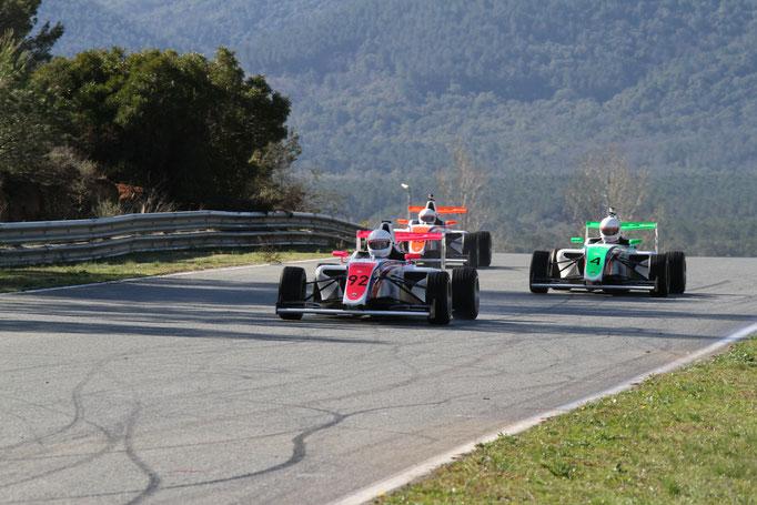 Formel 4