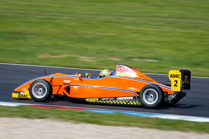 Formel ADAC selber fahren