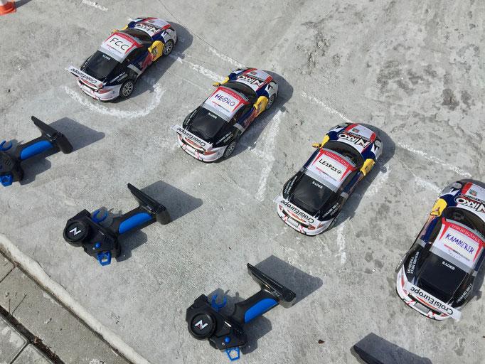 RC Fahrzeuge und RC Strecke Rennstrecke mieten