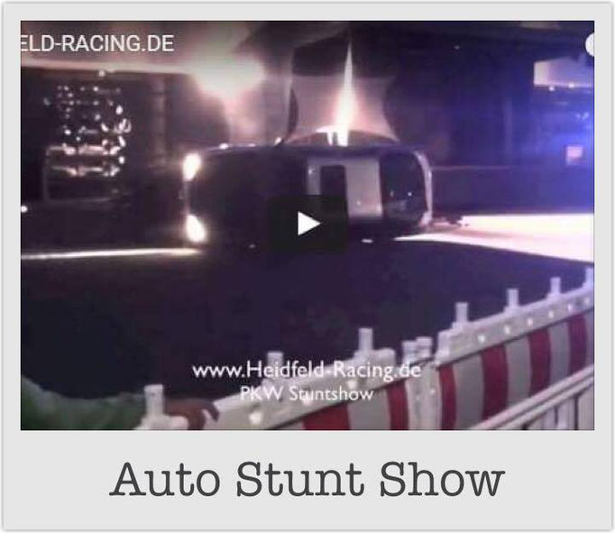 Auto Stunt Show