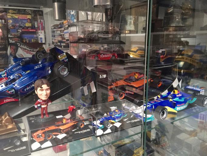 Deko Formel 1