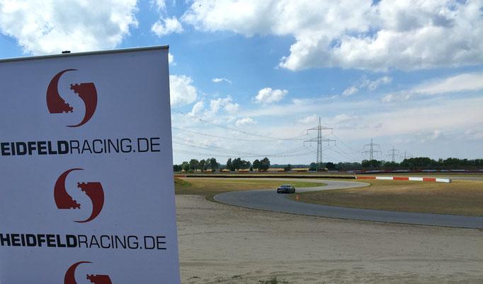 Berlin Spreewaldring Motorsport Event