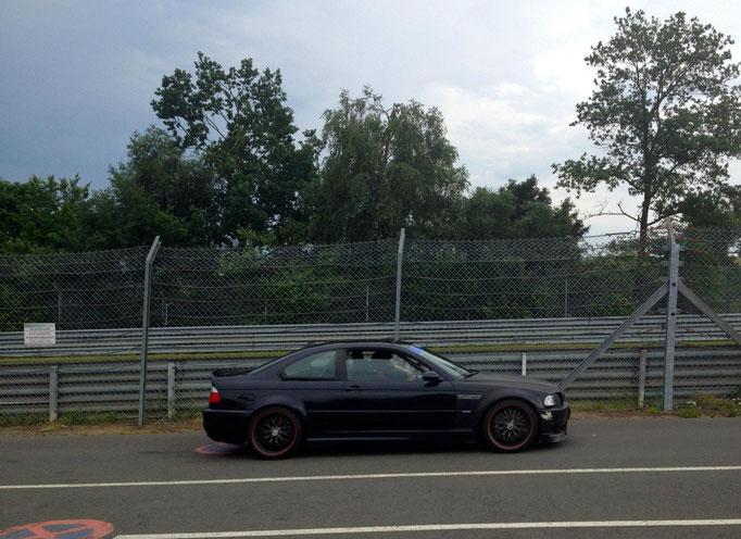 München SportwagenVermietung