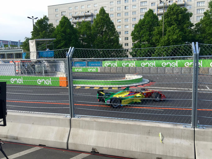 EMotion Formula E Club Formel E Berlin
