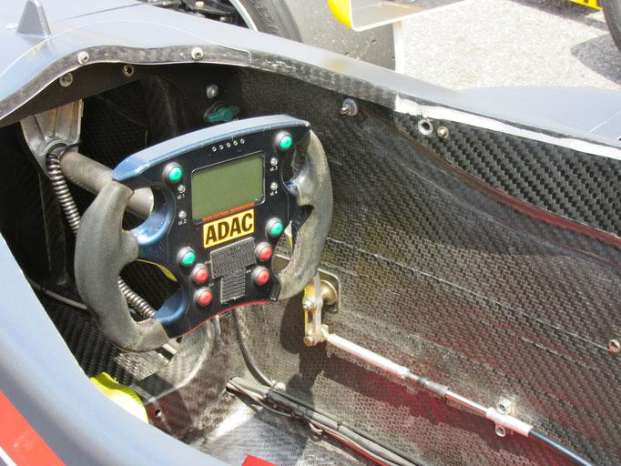 F1 fahren Lausitzring