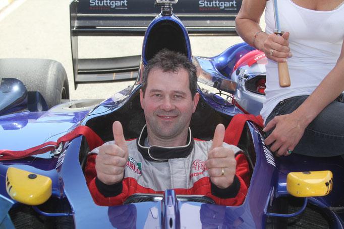 Formel 1 selber fahren Frankreich